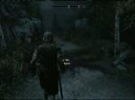 Starting the Dawnguard Expansion - A Chance Meeting on the Path | The Elder Scrolls V: Skyrim - Dawnguard Videos