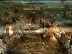 Grinding Restoration Levels with Fast Healing | The Elder Scrolls V: Skyrim - Dawnguard Videos