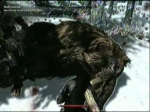 Unlocking 11 Werewolf Perks | The Elder Scrolls V: Skyrim - Dawnguard Videos