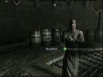 Receiving some bad news from Dexion | The Elder Scrolls V: Skyrim - Dawnguard Videos