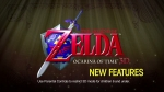 The Legend of Zelda: Ocarina of Time 3D Videos
