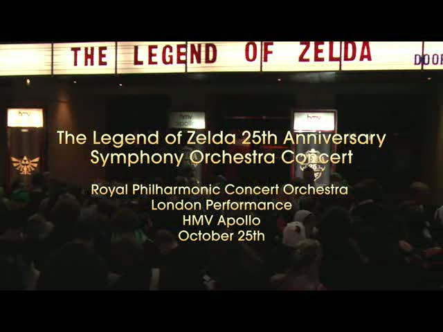 Lord Of The Rings Symphony Tour Uk