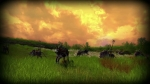 Mounted Combat Trailer | The Lord of the Rings Online Videos