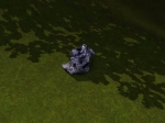 The Sims 3: Late Night Space Rocks can be a bot more obvious in plain sight...