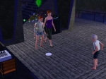 The Sims 3: Late Night Growing into teen expands your Sim kid's usefulness!