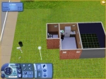 Build Mode - Building a Balcony | The Sims 3 Videos