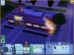 Buying out the Diner - Sunset Vally | The Sims 3 Videos