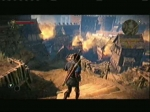 Discovering the Secret Passage in the Monastery | The Witcher 2: Assassins of Kings Videos