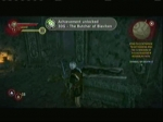 Winning a dead man's quiz to obtain the banner | The Witcher 2: Assassins of Kings Videos