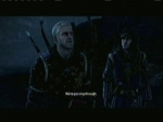 Rescuing the final Troll for the Friend of Trolls Achievement   The Witcher 2: Assassins of Kings Videos