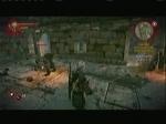 Extinguishing the last set of Gargoyle Runes | The Witcher 2: Assassins of Kings Videos