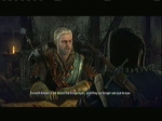 Learning what Roche knows before choosing Iorvet | The Witcher 2: Assassins of Kings Videos