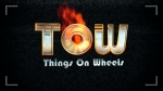Things on Wheels Trailer