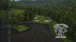 Tiger Woods PGA Tour 10 Banff Springs video