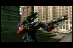 Transformers: Revenge of the Fallen Multiplayer Trailer