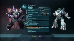 Multiplayer Character Customization Video | Transformers: War for Cybertron Videos