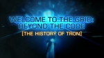 Tron: Evolution The History of Tron