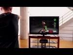 UFC Trainer Trailer