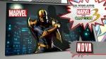 Nova Vignette | Ultimate Marvel vs Capcom 3 Videos