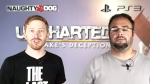 Uncharted 3: Drake's Deception Tournament Mode Video for Patch 1.13