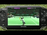 PS Vita Trailer | Virtua Tennis 4 Videos