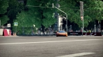 'Game vs. Reality in Moscow' Video.   World of Speed Videos