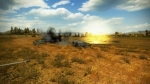 Self-propelled guns trailer | World of Tanks Videos