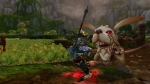 World of Warcraft: Mists of Pandaria Gameplay Video