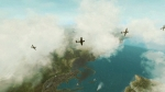 Fighter Plane Teaser Video | World of Warplanes Videos