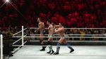 WWE 13 'Universe' Mode Trailer