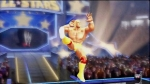 Hulk Hogan Finisher | WWE All Stars Videos