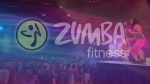 Daisy's Challenge Video | Zumba Fitness Rush Videos