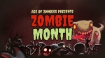 Age of Zombies Multiplayer Trailer