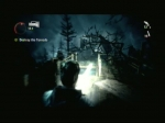 Alan Wake The Ghost Town - Tornado Boss Fight