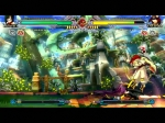 BlazBlue: Continuum Shift Trailer