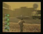 Conflict: Desert Storm Patriotic defence jump