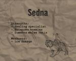 Demigod Sedna Trailer