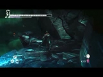 DmC Devil May Cry Argent Door and Final Lost Soul, Demon's Den