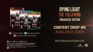 Dying Light 'New Enemies' teaser.