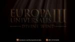 Europa Universalis III Divine wind Release Trailer