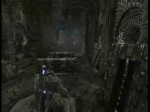 Gears of War 2 Road to Ruin - Stealth - Objective: Fight your way into Nexus.