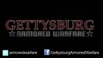Gettysburg: Armored Warfare Developer interview video