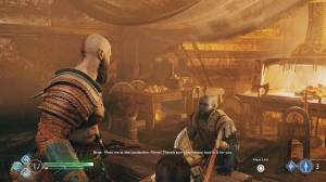 God of War (PS4 - 2018) God of War (PS4 - 2018) Guide Video