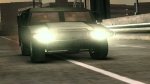 GoldenEye 007 Tank driving video
