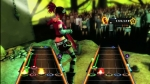 Guitar Hero: Warriors of Rock The Set List - Act 2 Video