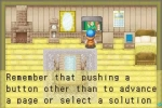 Harvest Moon: Friends of Mineral Town harvest moon friends of mineral town new year game show town cot