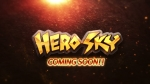 Hero Sky: Epic Guild Wars Trailer