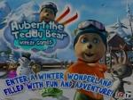 Hubert the Teddy Bear: Winter Games Trailer