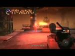inFamous 2 The Final Decision - Bad Karma - Nix Battle 1