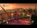 inFamous 2 The Final Decision - Bad Karma - Nix Battle 2